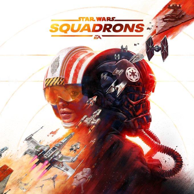 Star Wars: Squadrons: configuration système requise et taille du fichier révélés