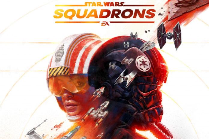 Star Wars: Squadrons sera officiellement dévoilé le 15 juin, a confirmé EA