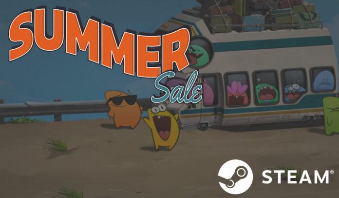 Steam Summer Sale 2020: Best Games to Buy