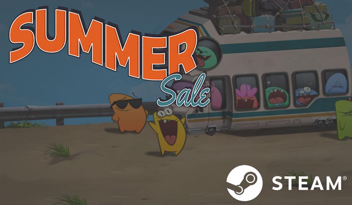 Steam Summer Sale 2020: Meilleurs jeux à acheter