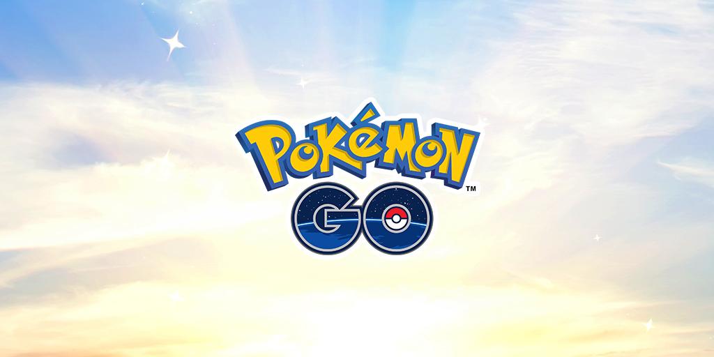 Temps d'arrêt de Pokemon Go
