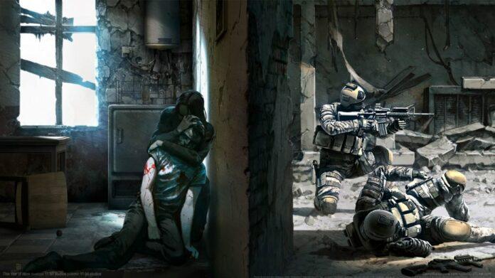 This War of Mine deviendra le premier jeu vidéo inclus dans la liste de lecture de l'école