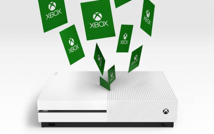 Xbox ne fournira plus de codes pour les produits numériques fournis avec les consoles Xbox