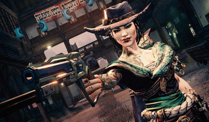 Borderlands 3 Bounty of Blood: release date and new content