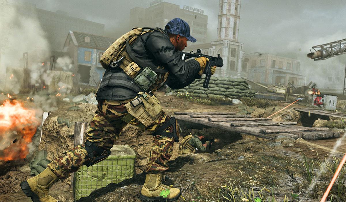 Meilleur SMG à Warzone top mitraillettes à Battle Royale