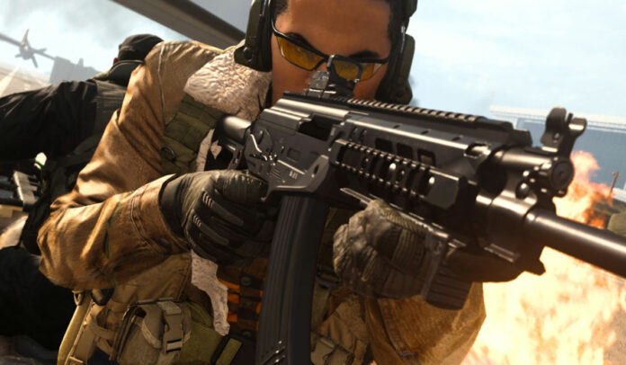 Best assault rifle in Warzone: top AR in Battle Royale