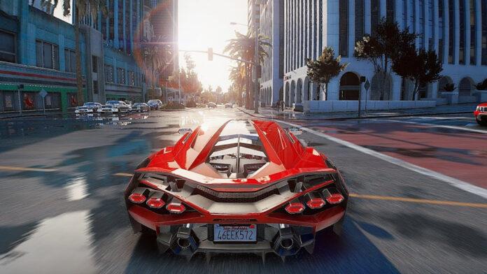 Le nouveau jeu de Rockstar est un titre VR en monde ouvert AAA