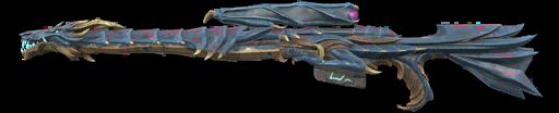 Opérateur dragon valeureux