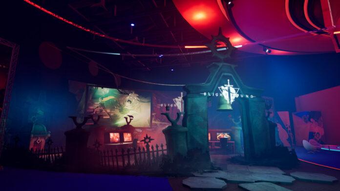 Devolverland Expo - pourquoi regarder le marketing quand on peut y jouer gratuitement?