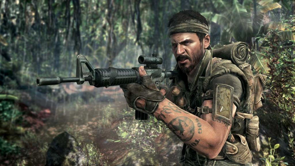 Opérateur Call of Duty Modern Warfare Warzone Saison 5