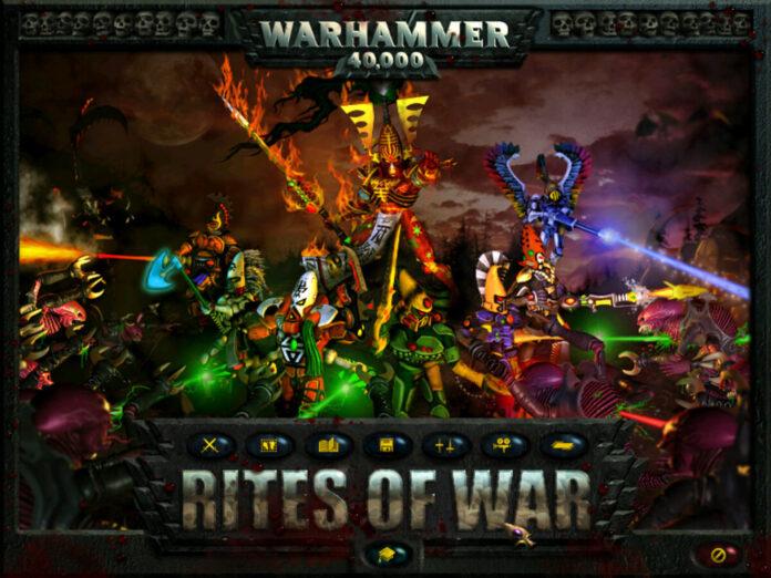Rites of War est gratuit sur GOG