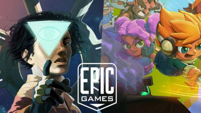 Saisissez Tacoma et Next Up Hero gratuitement sur Epic Games Store