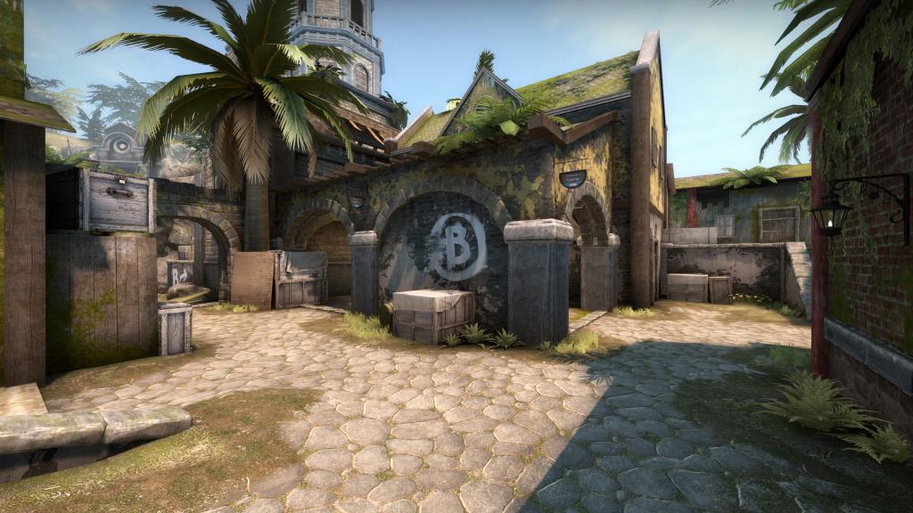 nouvelle mise à jour CS: GO mutiny swamp change smoke exploit
