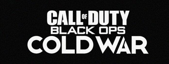 Call of Duty Black Ops Cold War sortira en octobre, selon une fuite