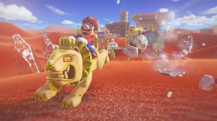 Top 25 des meilleurs jeux Nintendo Switch
