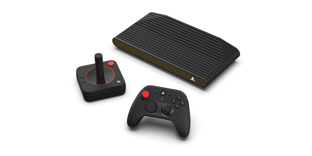 Atari VCS 800 précommande prix spécifications