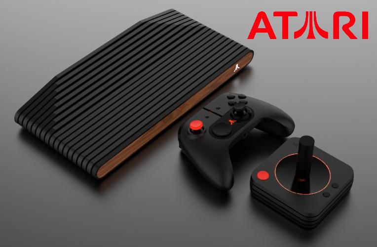 Atari VCS 800 précommande date de sortie prix coût