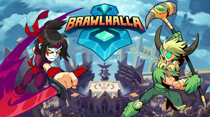 Brawlhalla arrive sur les appareils mobiles avec crossplay