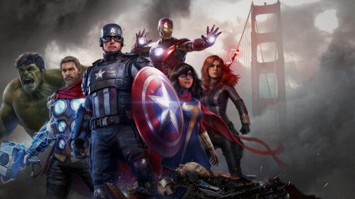 Calendrier bêta de Marvel Avengers et comment s'inscrire