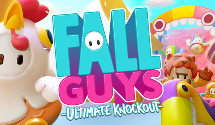 How to get access to Fall Guys Ultimate Knockout Beta