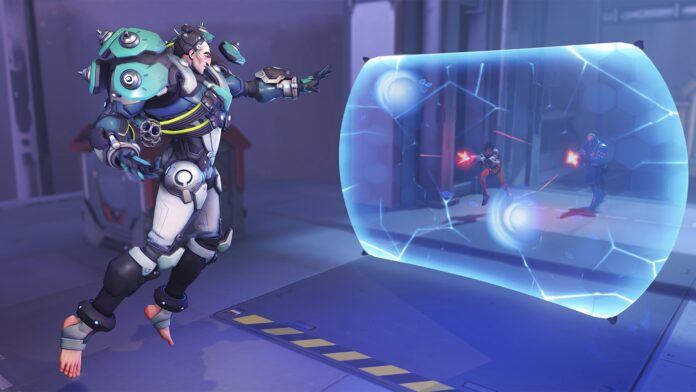 How to Dominate Overwatch Ranked with Sigma