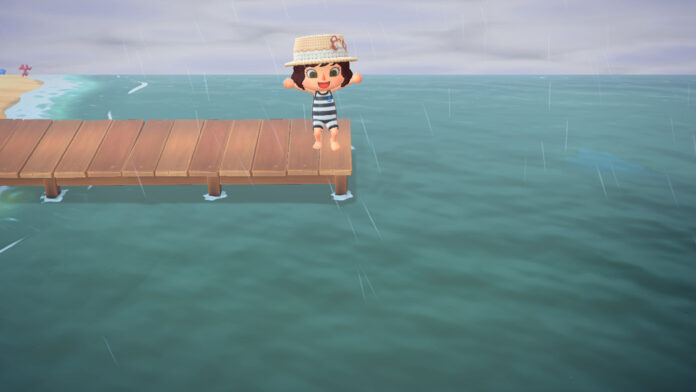 How to get a wet suit in Animal Crossing New Horizons