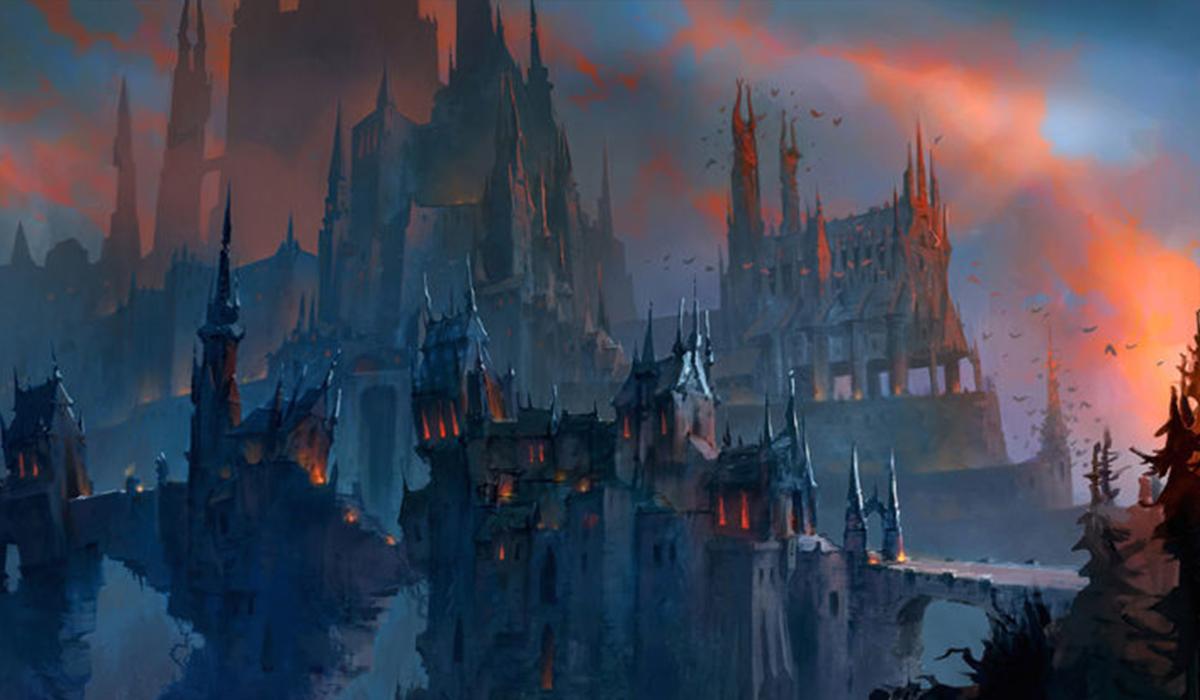 Comment se préparer à World of Warcraft: Shadowlands