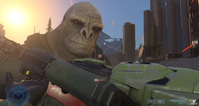 Craig The Brute est la meilleure chose à sortir de Halo Infinite jusqu'à présent