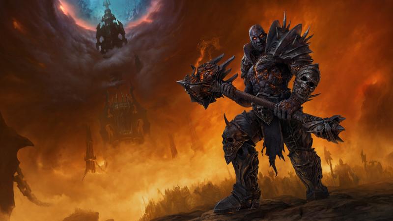 World of Warcraft Shadowlands beta comment rejoindre