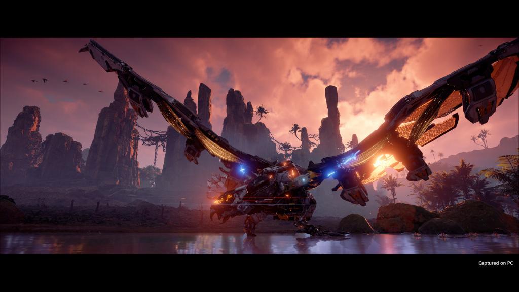 Horizon Zero Dawn pour PC