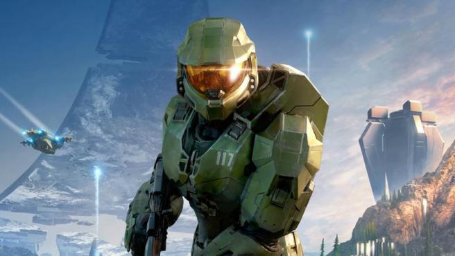 Des fuites suggèrent que Halo Infinite proposera un mode multijoueur gratuit fonctionnant à 120 ips