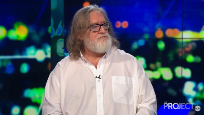 Gabe Newell dit qu'il choisirait une Xbox Series X plutôt qu'une PlayStation 5