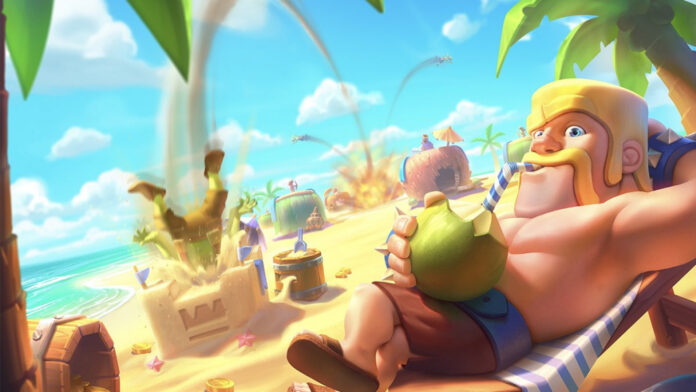Clash Royale Season 13 start time balance changes new modes