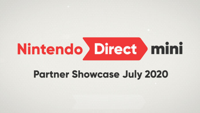 A Nintendo Direct Mini is coming