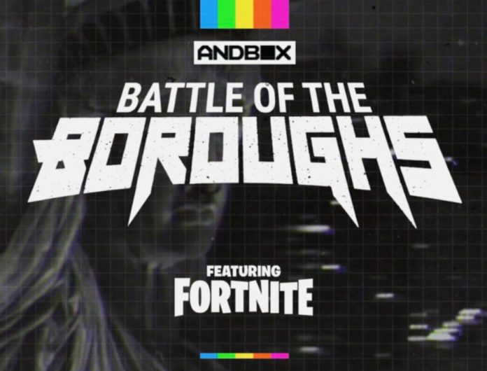 Fortnite Battle of the Boroughs tournament schedule format prize pool how to watch