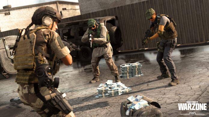Infinity Ward va réprimer les tricheurs de Call of Duty Warzone avec plus d'interdictions