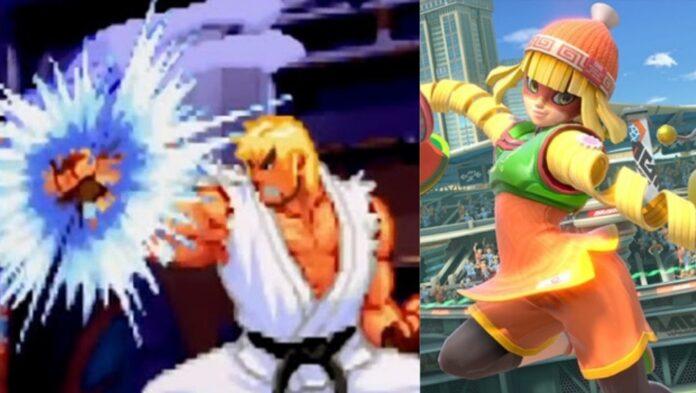 Le joueur Smash Ultimate recrée Evo Moment # 37 en utilisant le dernier personnage DLC Min Min
