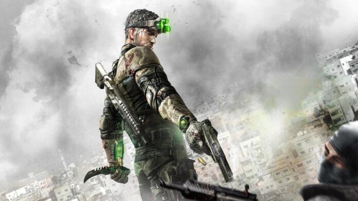 Le nouveau jeu Splinter Cell taquiné à nouveau par le comédien Sam Fisher