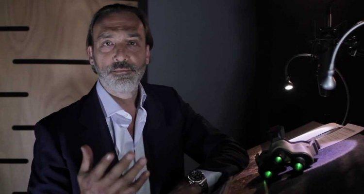 Nouveau jeu Splinter Cell, Luc Fisher, acteur vocal Sam Fisher