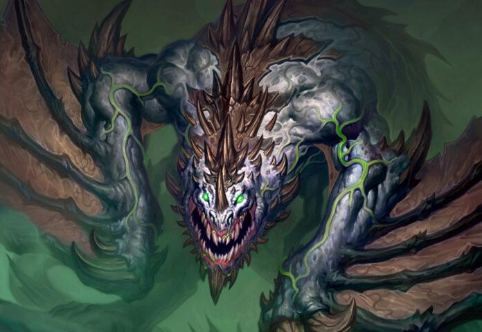 Le patch d'équilibre de Hearthstone 17.6 frappe Dragonqueen Alexstrasza, Galakrond Rogue et plusieurs cartes Demon Hunter
