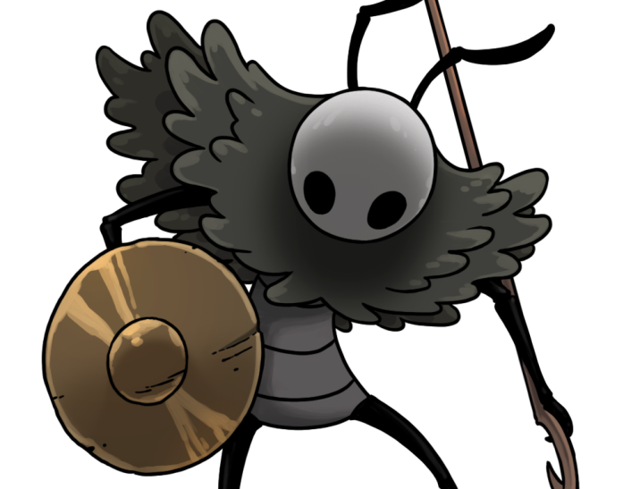 Hollow Knight: Silksong character seth Team Cherry
