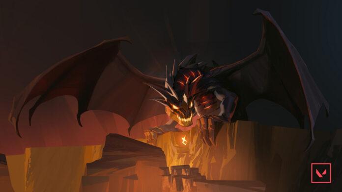 Les développeurs de Riot révèlent un concept art et un processus de développement d'un an pour créer la collection Elderflame