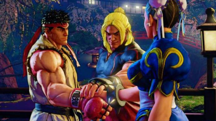 Les développeurs de jeux de combat organiseront un événement pour discuter de l'avenir du genre
