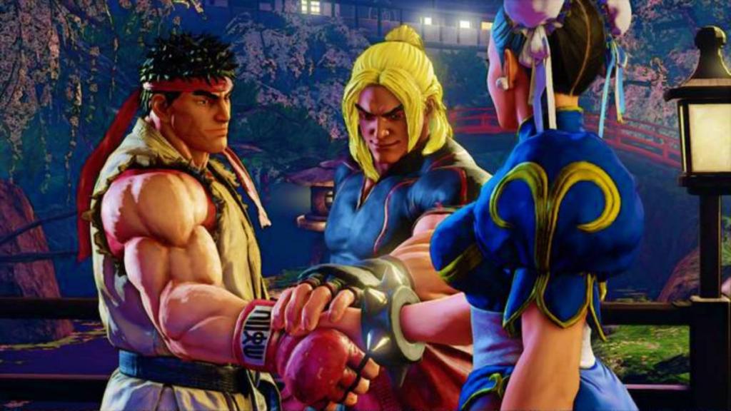 Flux de développeurs FGC, flux de développeurs de jeux de combat, jeux de combat japonais 31 juillet
