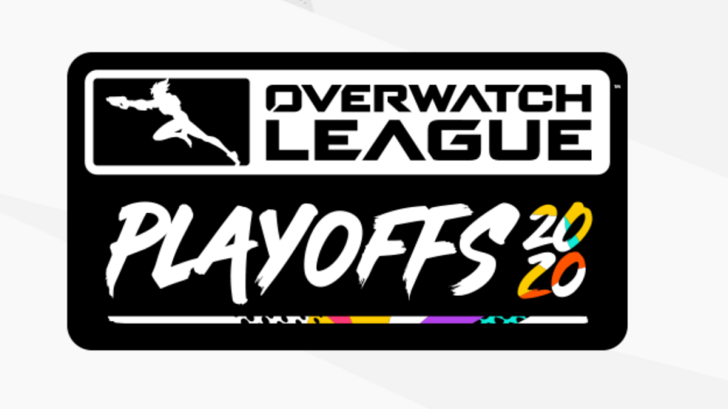 Overwatch League Playoffs 2020