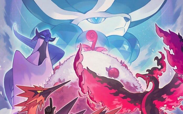 Les fuites de Pokémon The Crown Tundra révèlent de nouveaux objets, une capsule de capacité cachée et plus encore