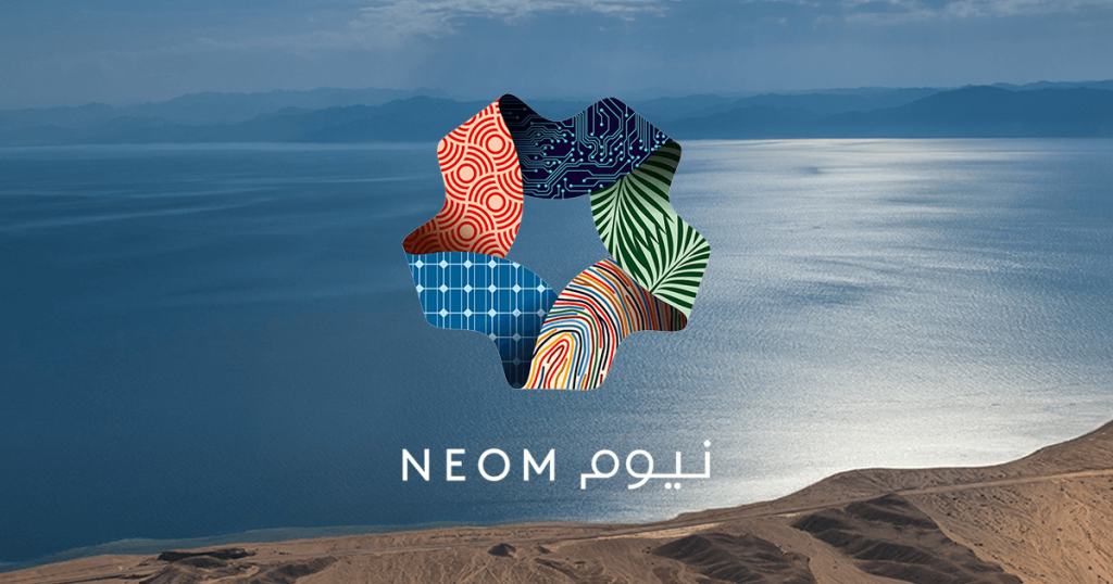 Neom esport sponsorise LEC Blast