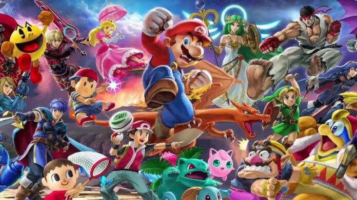 Nintendo publie une déclaration sur plusieurs allégations d'inconduite sexuelle dans la communauté Smash
