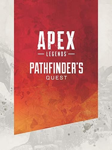 Livre de traditions Pathfinder, livre Apex Legend, Pathfinder Apex Legend, livre Pathfinder de légende Apex, livre de quête Pathfinder, légendes apex de quête Pathfinder