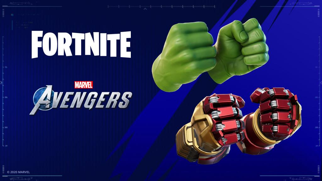 Fortnite Hulk Smashers Pickaxe comment obtenir